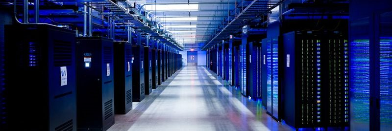 data center eco